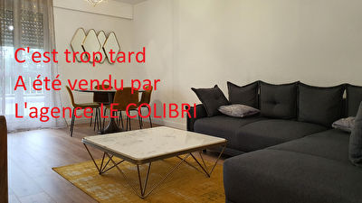APPARTEMENT T4 de 77.77m² habitables